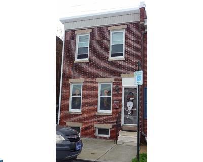 Philadelphia Single Family Home ACTIVE: 4535 Edgemont Street