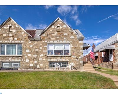 Philadelphia Single Family Home ACTIVE: 7718 Richard Street