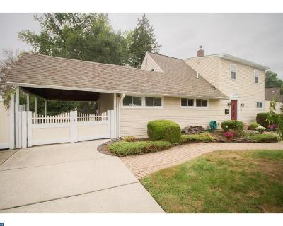Levittown PA Single Family Home ACTIVE: $249,900