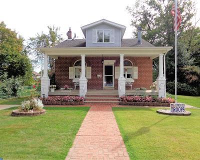 Philadelphia Single Family Home ACTIVE: 7811 Cottage Street