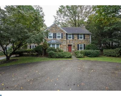 Penn Valley Single Family Home ACTIVE: 615 Bryn Mawr Avenue