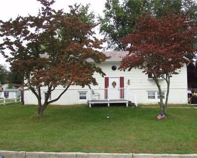 NJ-Camden County Single Family Home ACTIVE: 5 Kearsley Court