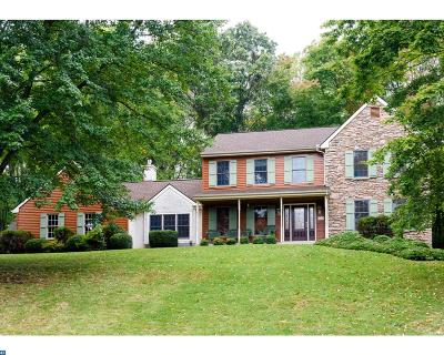 West Chester Single Family Home ACTIVE: 1115 Larc Lane