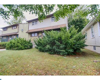 Merchantville Multi Family Home ACTIVE: 113 Poplar Avenue