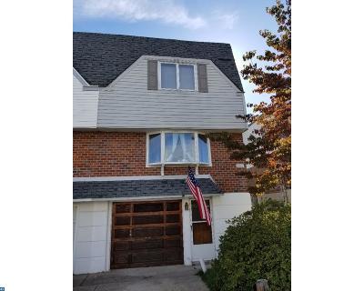 Philadelphia Single Family Home ACTIVE: 9041 Revere Street