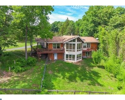 PA-Bucks County Single Family Home ACTIVE: 38 B Center Road