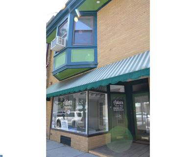 Merchantville Condo/Townhouse ACTIVE: 22 S Centre Street
