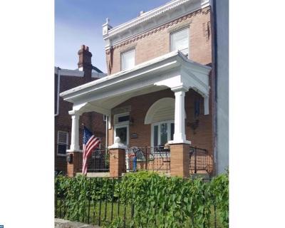 Philadelphia Single Family Home ACTIVE: 4500-2 Higbee Street