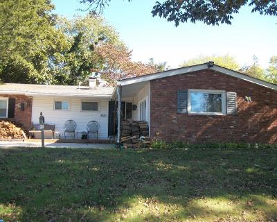 Woodbury Heights Single Family Home ACTIVE: 460 2nd Street