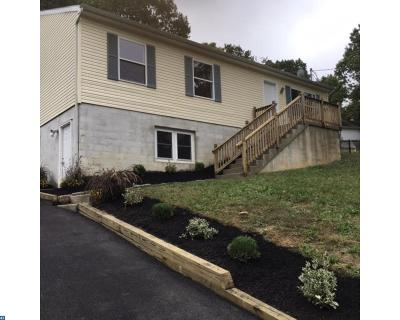 Pine Hill Single Family Home ACTIVE: 75 Terrace Avenue