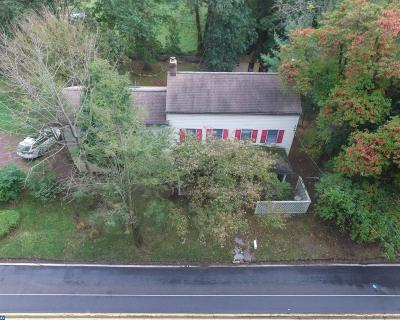 PA-Bucks County Single Family Home ACTIVE: 24 Churchville Lane