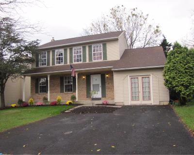 Perkasie PA Single Family Home ACTIVE: $289,900