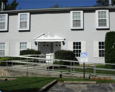 Clementon Condo/Townhouse ACTIVE: 1702 Huntingdon Mews