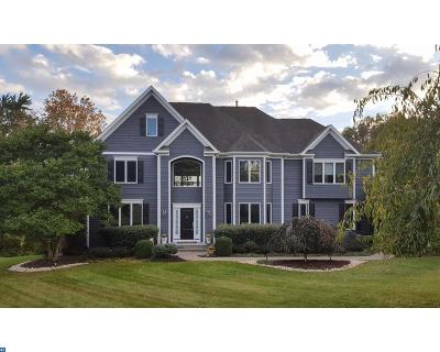 Holland PA Single Family Home ACTIVE: $714,900