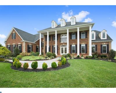 Chadds Ford PA Single Family Home ACTIVE: $1,350,000