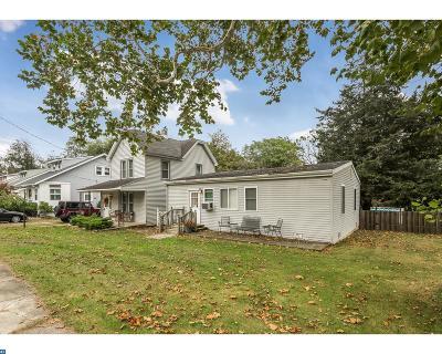 Single Family Home ACTIVE: 503 Myrtle Avenue