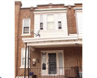 Philadelphia PA Condo/Townhouse ACTIVE: $199,900