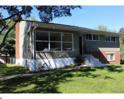 Clayton Single Family Home ACTIVE: 206 Vine Street