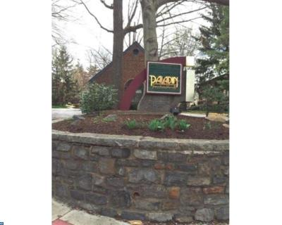 Edgemoor Condo/Townhouse ACTIVE: 13 Paladin Drive