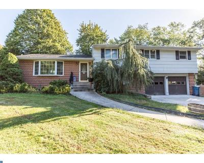 Yardley PA Single Family Home ACTIVE: $409,900
