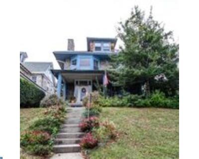 Philadelphia Single Family Home ACTIVE: 626-28 Leverington Avenue