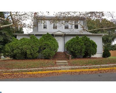 Oaklyn Multi Family Home ACTIVE: 1220 Grant Avenue