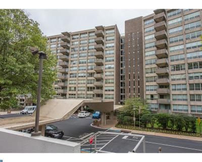 Wynnewood PA Condo/Townhouse ACTIVE: $117,500