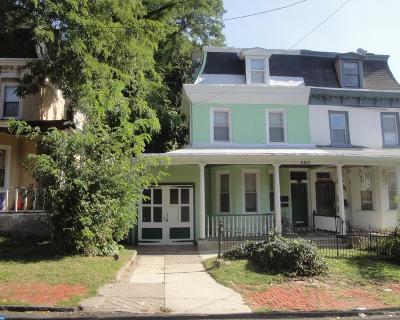 Philadelphia PA Multi Family Home ACTIVE: $135,000