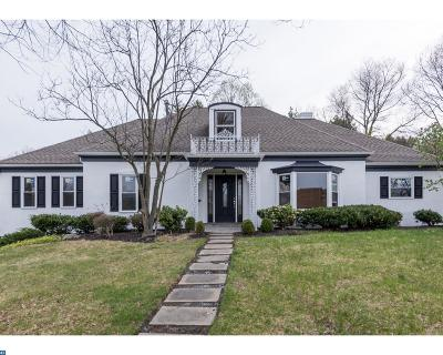 Penn Valley Single Family Home ACTIVE: 1581 Hagys Ford Road