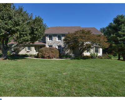 Hockessin Single Family Home ACTIVE: 203 Pine Knoll Circle