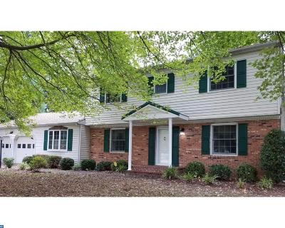 Dover Single Family Home ACTIVE: 119 Dalwin Drive