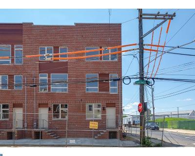 Fishtown Condo/Townhouse ACTIVE: 2644 E Huntingdon Street
