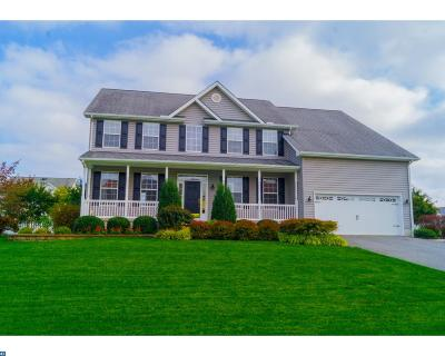 Milford Single Family Home ACTIVE: 6 Fairway Street