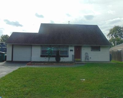 Single Family Home ACTIVE: 17 Micahill Road