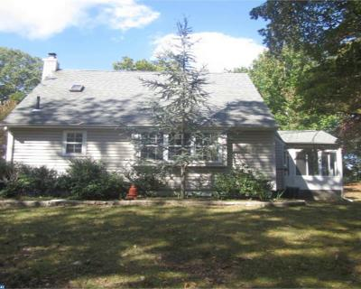 Clementon Single Family Home ACTIVE: 20 Tomlinson Avenue