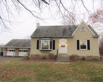 North Wales Single Family Home ACTIVE: 237 Stump Road