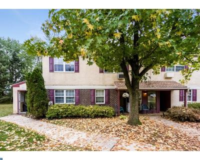 PA-Bucks County Condo/Townhouse ACTIVE: 178 Elephant Road #B24