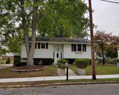 Deptford Single Family Home ACTIVE: 39 Avalon Avenue