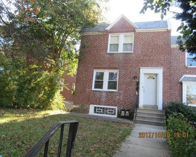 Multi Family Home ACTIVE: 3830 Brunswick Avenue