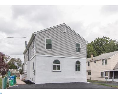 Single Family Home ACTIVE: 1122 2nd Avenue