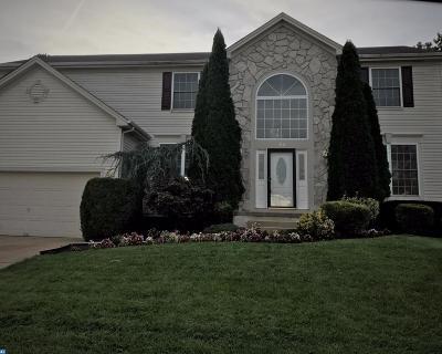 Gloucester Twp Single Family Home ACTIVE: 54 Cedar Grove Drive