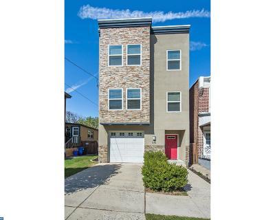Philadelphia Single Family Home ACTIVE: 516 Monastery Avenue