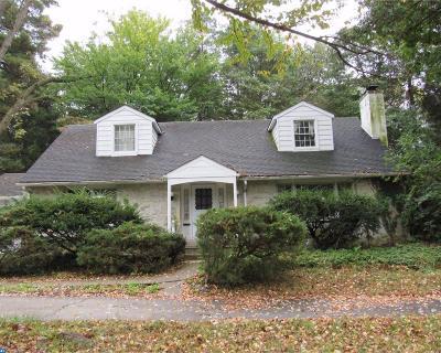 Philadelphia Single Family Home ACTIVE: 7424-30 Ardleigh Street