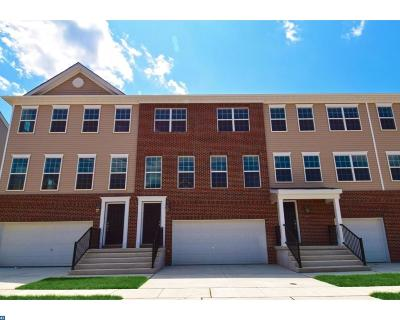 Burlington Township Condo/Townhouse ACTIVE: 56 Creekside Wy