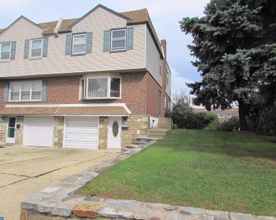 Philadelphia Single Family Home ACTIVE: 2115 Berwyn Street