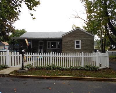 PA-Bucks County Single Family Home ACTIVE: 1929 Willow Avenue