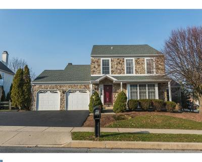 Harleysville Single Family Home ACTIVE: 103 Candlewood Way
