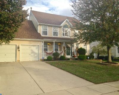 Gloucester Twp Single Family Home ACTIVE: 19 Lexington Park Road