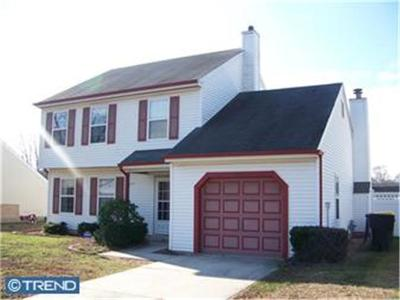 Dover Rental ACTIVE: 414 E Wind Drive