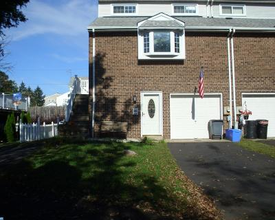 Single Family Home ACTIVE: 9224 Edmund Street